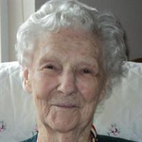 Catherine E. Zink