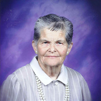 Patricia Grace McCurry
