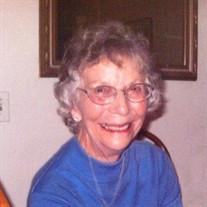 Isabel F. Roseburg