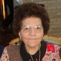 Beatrice Marie Mussino