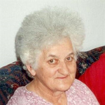 Edna Oleta Robbins