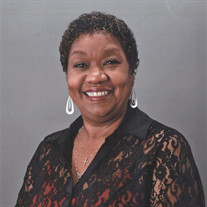 Ms.  Lynette M. Stephens