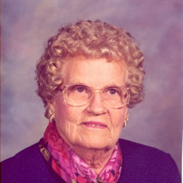 Deloris R. Lindgren