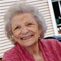 Joanne L Gladys