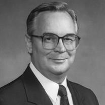 Judge Thomas Hill Matthews