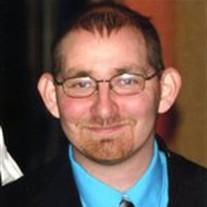 Eric Thomas McEnaney