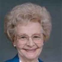 Mary L. Laney