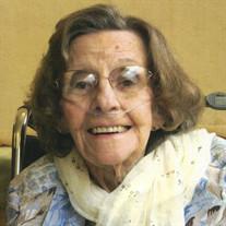 Mary Margaret Baker