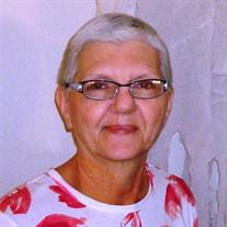 LaDonna Arlene McFarland