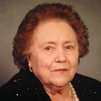 Ruby Bowman