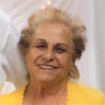 Pauline Domiano Perez Pierson Lumbley