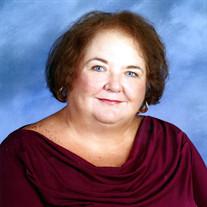 Phyllis Estoria Ford