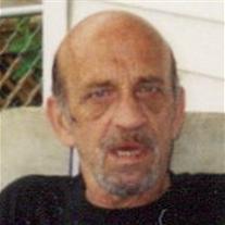 Thomas D. Terneus