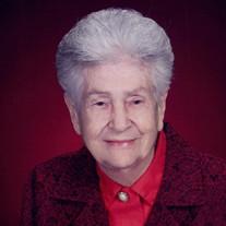 Lela Womack