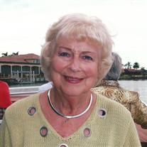 Wilma Jean Elmer