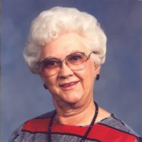 Frances Eads