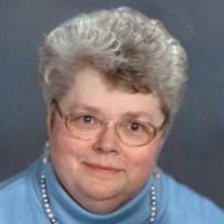 Mrs. Fay A. Jordan