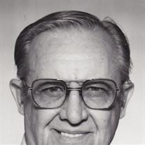 Mr. Andrew Charles Shafer