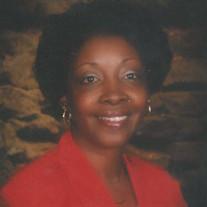 Annie  Lee Wilson