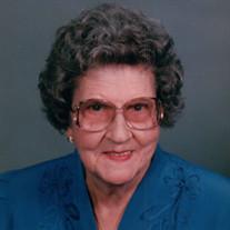 Jessie Tatham Bradshaw