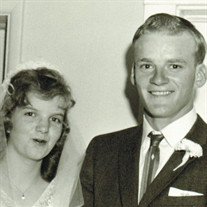 Gary and Bonnie Jean Jacobson