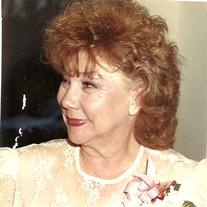 Peggy Ann Avery