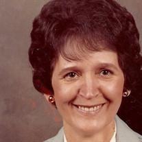 Mildred Johnson