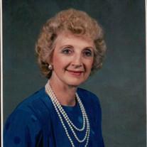 Edna Earle Hyde