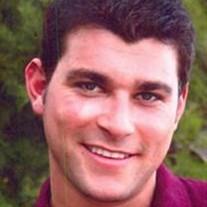 Jonathan Alex Blumberg