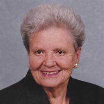 Mrs  Barbara Dowd Nesbitt Obituary - Visitation & Funeral