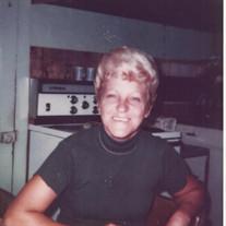 Barbara E. Rumsey