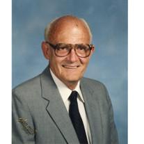 George W. Evans III