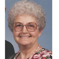 June Padgett