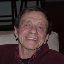 Robert William Summers