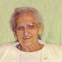 Eugenia B. Arlen
