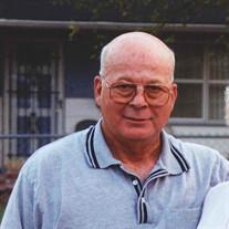 Larry N Harris