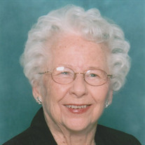 Margaret Lucille Taylor