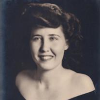 Mrs. Margie Sledge Pool
