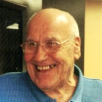 Alfred J. Clayton