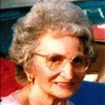 Susan Lillian Jereb