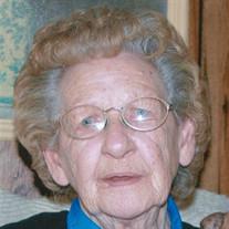 Christine I. McKinney