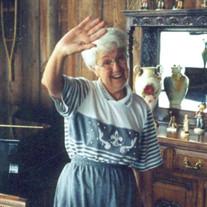 Josephine J. Horn