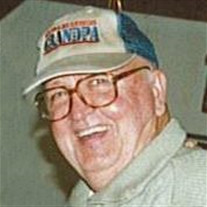 Gene P. Hamm