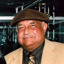 David Delano Diggs Sr.