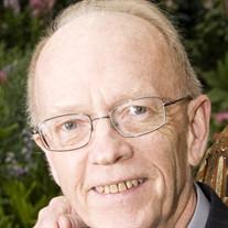 John David Arntzen