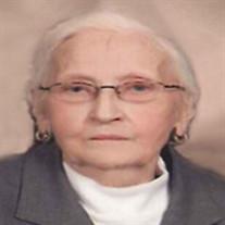 Alma R. Bonar