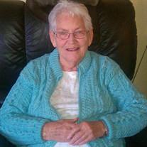 Joan Elinor Hoppe