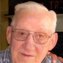 Edward Bebenroth