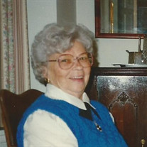 Grace M. Schrum