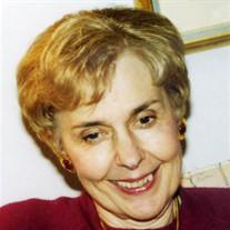Mrs.  M. Marie Reeves